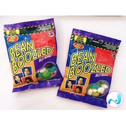 Combo 2 túi kẹo thúi Bean Boozled 54g