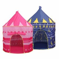 Lều cho bé công chúa và hoàng tử