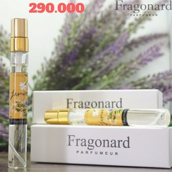 Nước hoa hương nhài EDT.10ml
