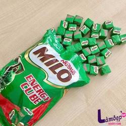 Kẹo Milo Cube 100 Viên - hàng xách tay Thailand