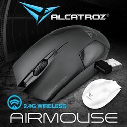 Chuột không dây Alcatroz Air Mouse