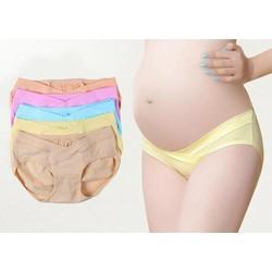 bộ 10 quần lót cho các mẹ bầu