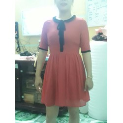 Đầm công sở cực kì dễ thương