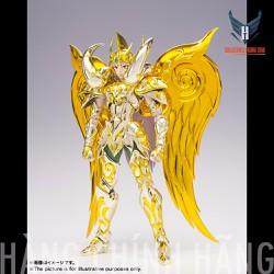 Mô hình Nhật Bản  - Aries Mu - Saint Seiya: Soul of Gold