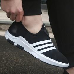 Giày lười kiểu dáng sneaker