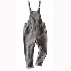 Yếm quần thun da cá H-M cho bé gái 2-8T Y178
