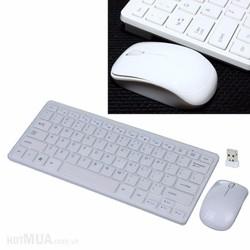 Bộ bàn phím chuột không dây mini