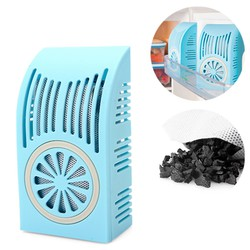 Hộp than hoạt tính khử mùi tủ lạnh