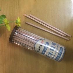 Hộp 50 bút chì gỗ 2B simu