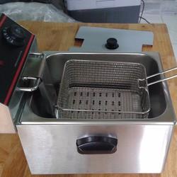 Bếp chiên nhúng dùng điện - 81-I