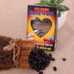Túi thơm hương cà phê Hương thơm  tự nhiên