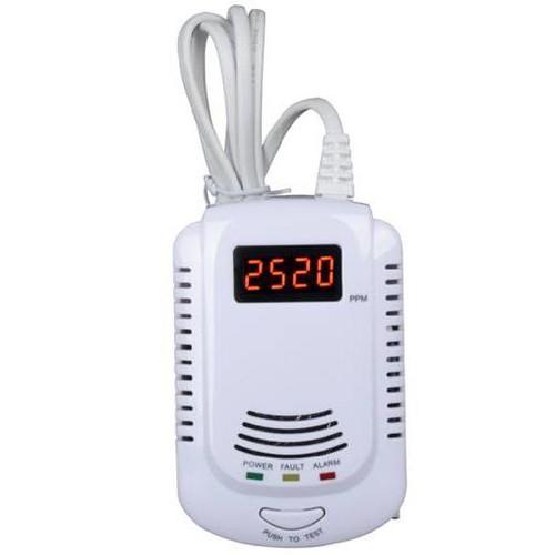 Thiết bị cảnh báo rò rỉ khí Gas: JKD-808L