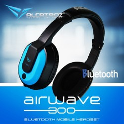 Tai nghe Bluetooth Alcatroz Air Wave 300
