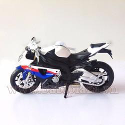 Xe mô hình moto đua cực chất