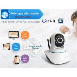 Camera quan sát smart ip wifi không dây