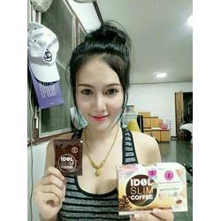 Cafe giảm cân IDOL SLIM Thái Lan
