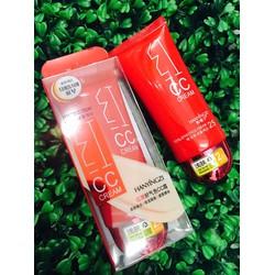Kem lót makeup CC Cream Hanyingzi Hàn Quốc