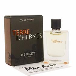 HERMSE Terre d Hermes - Eau de Toilette 5ml