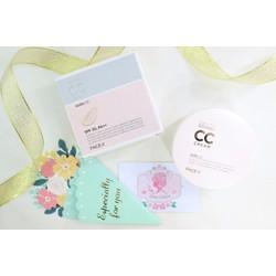Kem Nền CC Cream Face It Aura Color Control Cream