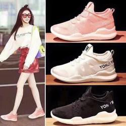 Giày thể thao nữ M