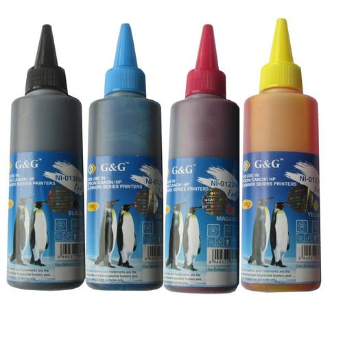 Bộ mực in phun màu GG cho máy Epson L110, L200, L200, L210, L300, L310 - 11059695 , 6752858 , 15_6752858 , 195000 , Bo-muc-in-phun-mau-GG-cho-may-Epson-L110-L200-L200-L210-L300-L310-15_6752858 , sendo.vn , Bộ mực in phun màu GG cho máy Epson L110, L200, L200, L210, L300, L310