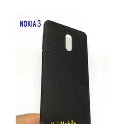 Ốp lưng Nokia 3 lưới thoát nhiệt