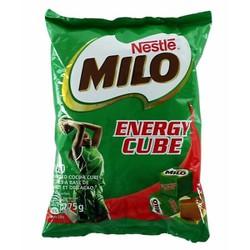 Kẹo Milo Cube - Viên Năng Lượng Milo