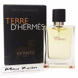 HERMES Terre dHermes - Eau de Toilette 12.5ml