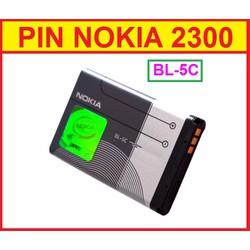 PIN NOKIA 2300