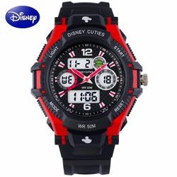 Đồng hồ trẻ em Diseny Cuties DC-55027