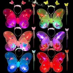 bộ cánh bướm trung thu