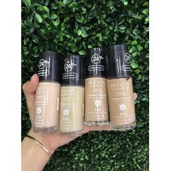 Kem Nền Revlon Colorstay Makeup 24hrs Wear