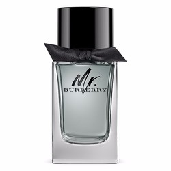 Nước hoa Burberry Mr - Eau De Toilette, 100ml