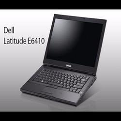 Laptop Dell. Latitude. E6410 i7 620M 4Gb Ram HDD 250GB
