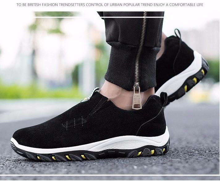 Giày lười nam dáng thể thao 14