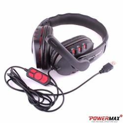 Tai nghe Gaming Pro Powermax Ovleng Q7