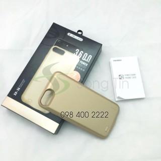 Pin sạc dự phòng kiêm ốp lưng dành cho Iphone - 3.600mAh - XH36 - JPSDPKOLDCI63X thumbnail