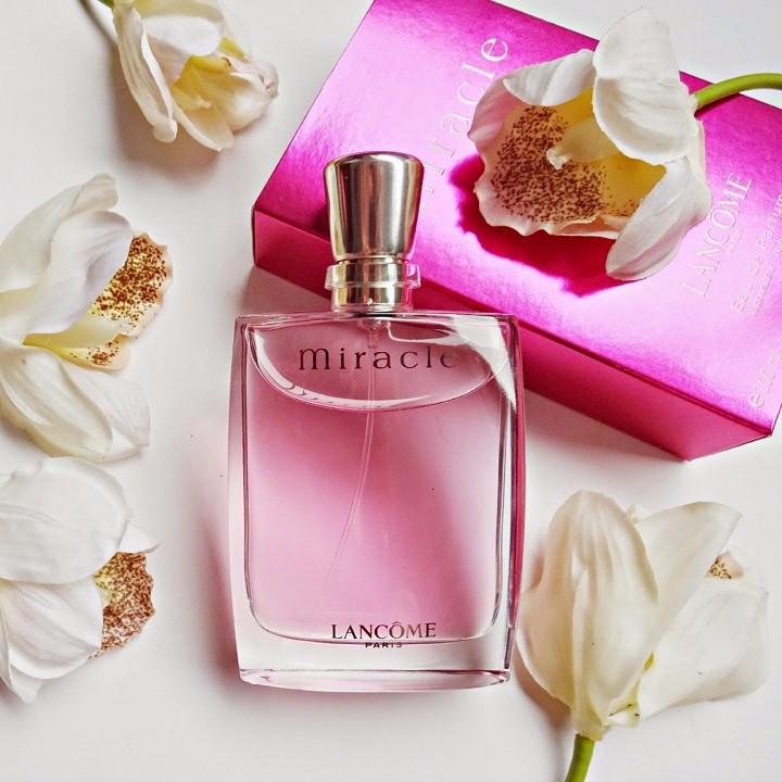 Nước hoa nữ Lancome Miracle 50ml Eau De Parfum 2