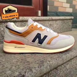 Giày New Balance Nam Nữ | Giày Sneaker