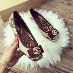 Giày búp bê hàng Quảng Châu