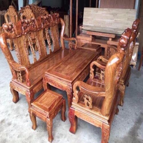 bàn ghế phòng khách minh quốc đào gỗ hương vân tay 12 - 11059667 , 6752549 , 15_6752549 , 26000000 , ban-ghe-phong-khach-minh-quoc-dao-go-huong-van-tay-12-15_6752549 , sendo.vn , bàn ghế phòng khách minh quốc đào gỗ hương vân tay 12