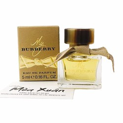 Burberry My Burberry - Eau De Parfum 5ml