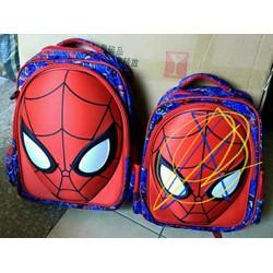 Ba lô hình nhện cho bé