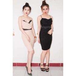 Váy ôm body cho mùa hè