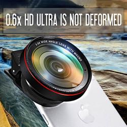 Bộ Lens điện thoại cao cấp