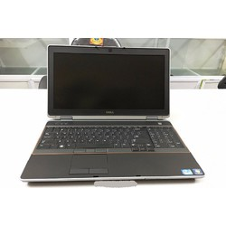 Laptop Dell E6520 Core i7 2620M, Ram 4GB, HDD 250GB