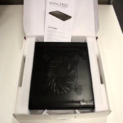 ĐẾ Laptop Cooler Master I100- MỚI