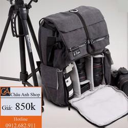 balo máy ảnh National Geographic NG W5070
