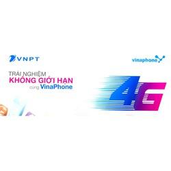 SIM 4G VINAPHONE 1 THÁNG 60GB