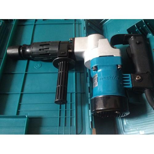 Máy đục bê tông chuyên dụng makita hm0810 công suất 900w